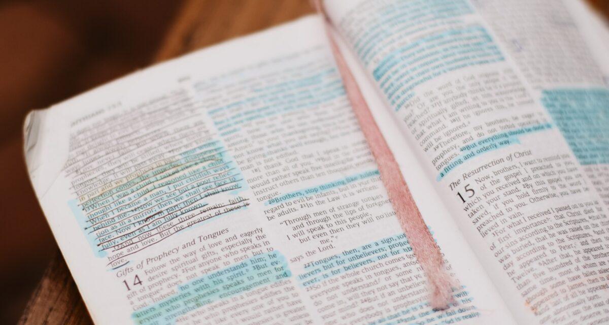 Молодежная группа – в церкви и онлайн