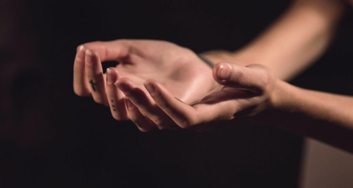Молитвенная группа – онлайн
